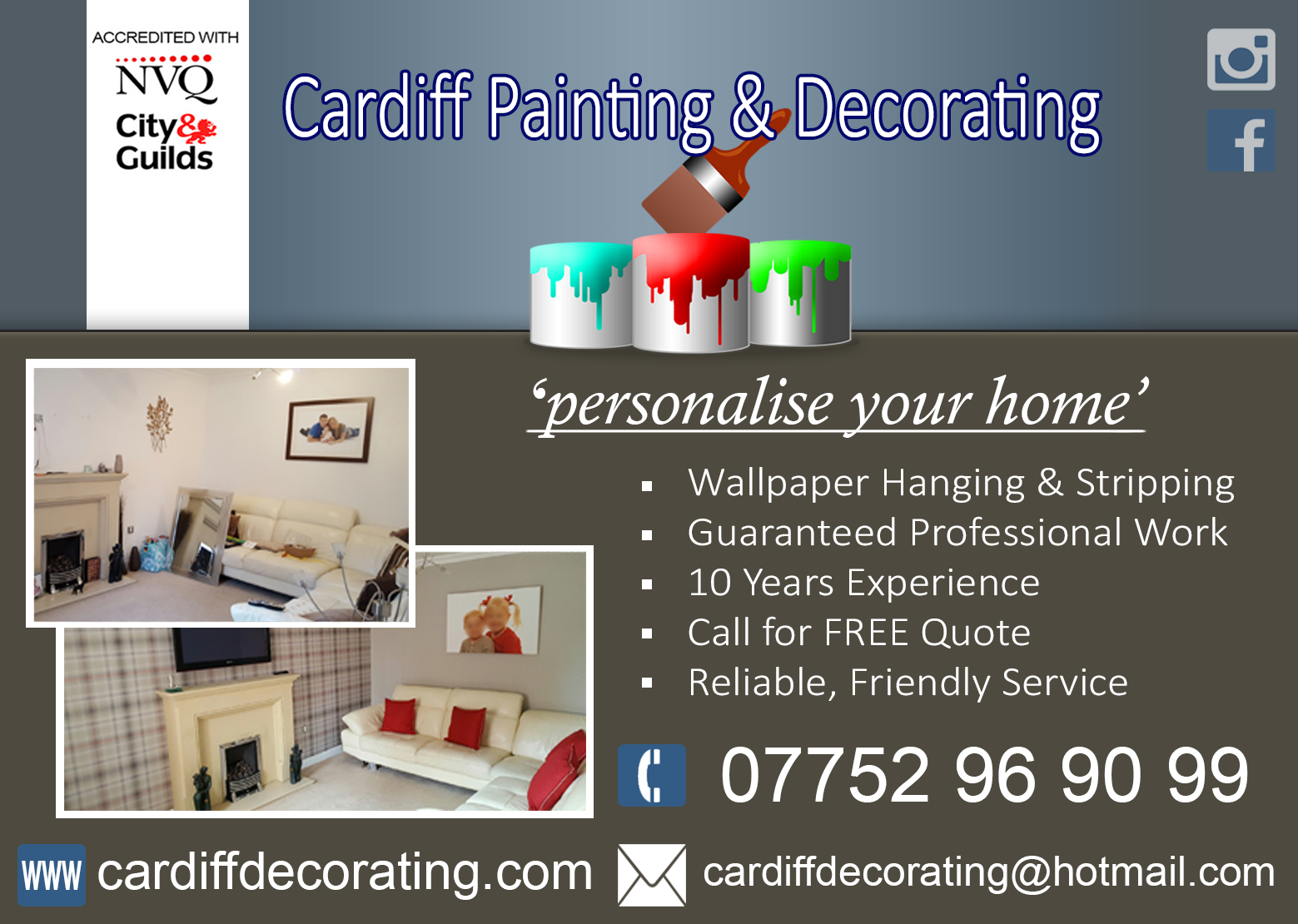cardiffdecorating.com