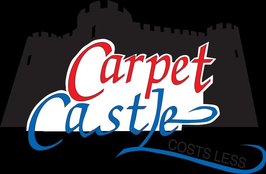 carpet castle logo